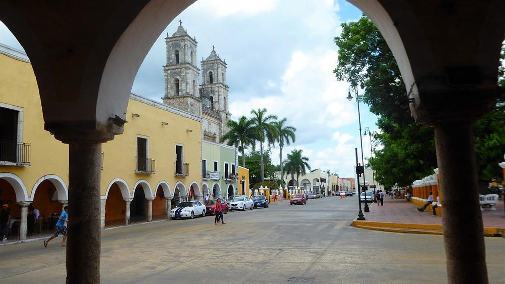 Valladolid (Yucatán-México)