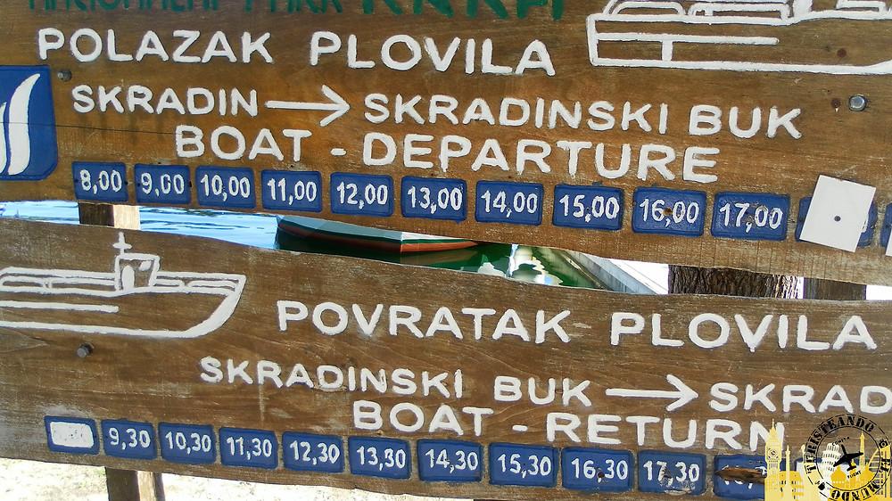 Skradin (Croacia)