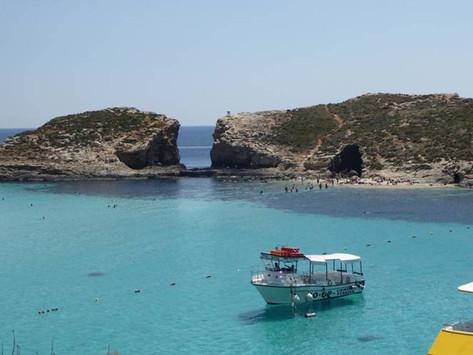 Islas de Gozo y Comino. Malta (UNESCO).