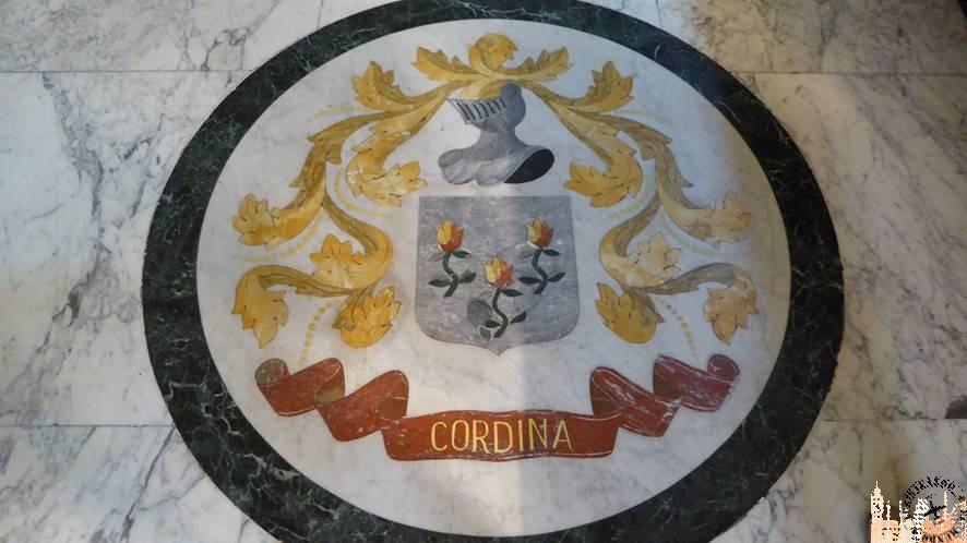 Cafe Cordina (La Valeta)
