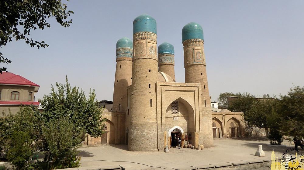 Bujara (Uzbekiskán)