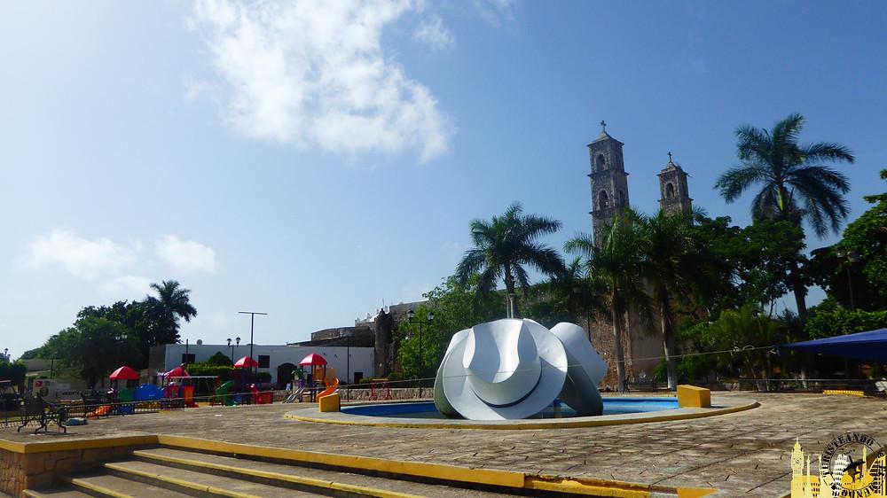 Bécal (México)