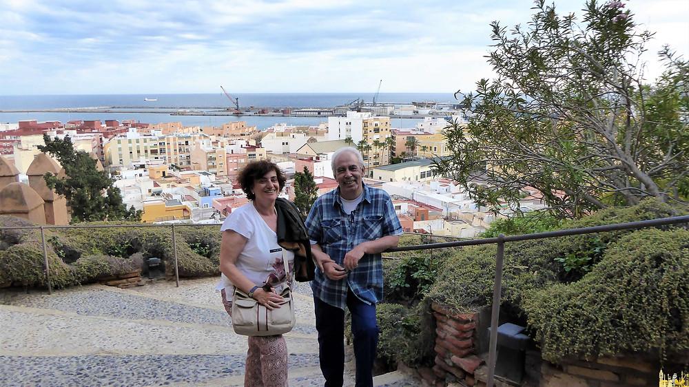 Almería, España