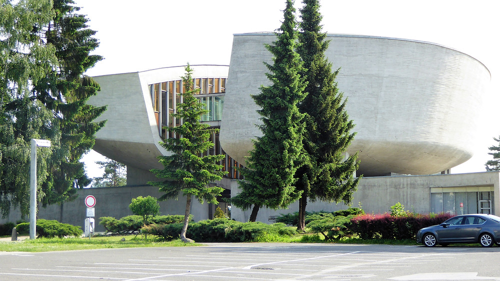 Banska Bystricá (Eslovaquia)
