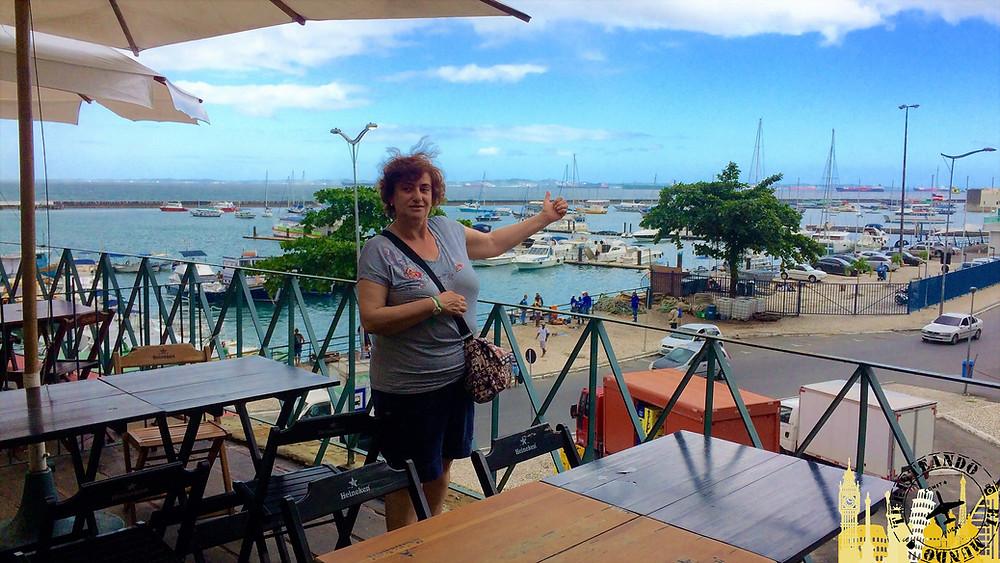 Mercado Modelo. Salvador de Bahía (Brasil)