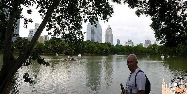 Lumpini Park (Bangkok)