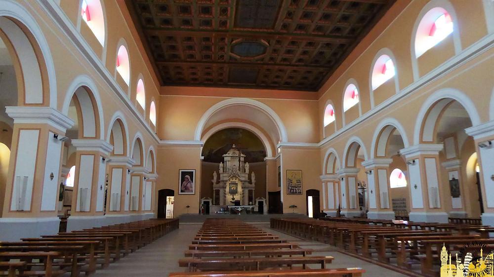 Catedral de San Esteban. Shkoder (Albania)