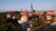 La Ruta del Ámbar Países del Báltico