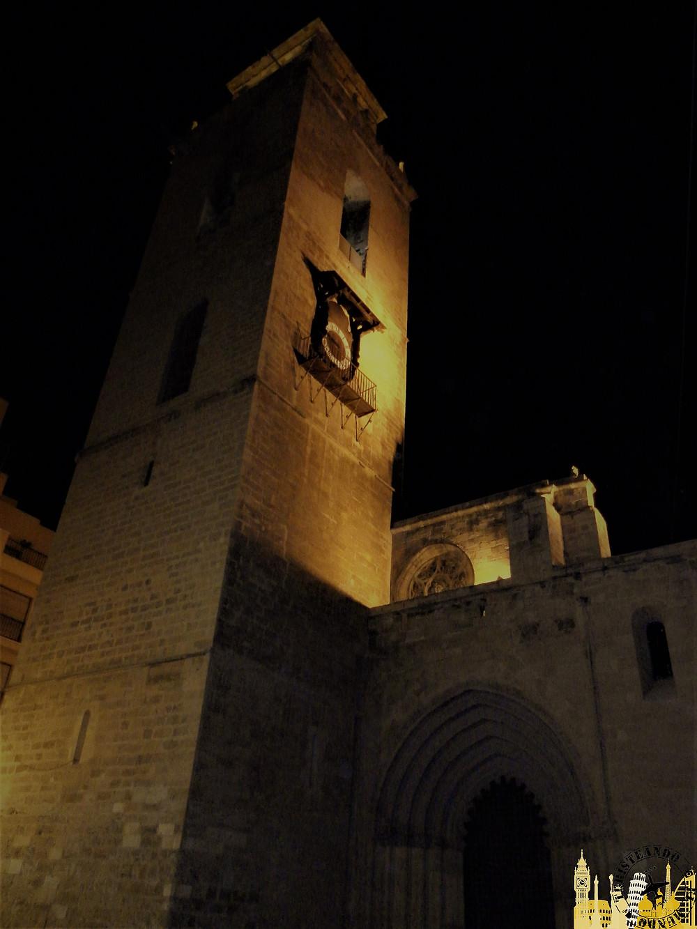 Catedral de Orihuela (Alicante)