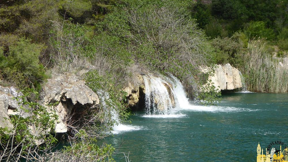 Lagunas de Ruidera (España)