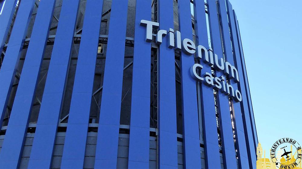 Casino Trilenium. Tigre (Argentina)