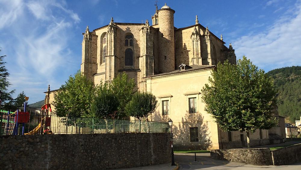 Villafranca del Bierzo (León - España)