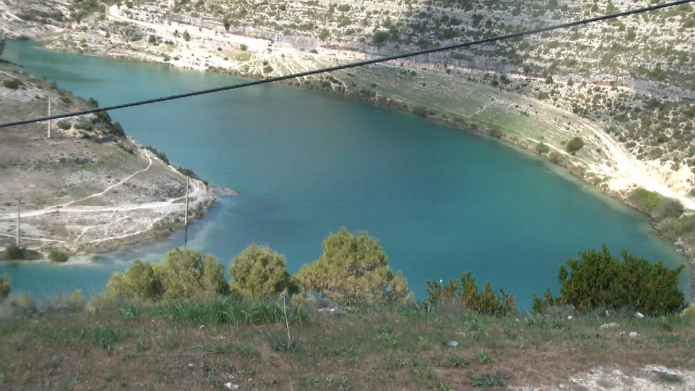 Pantano de Alarcón (Cuenca)