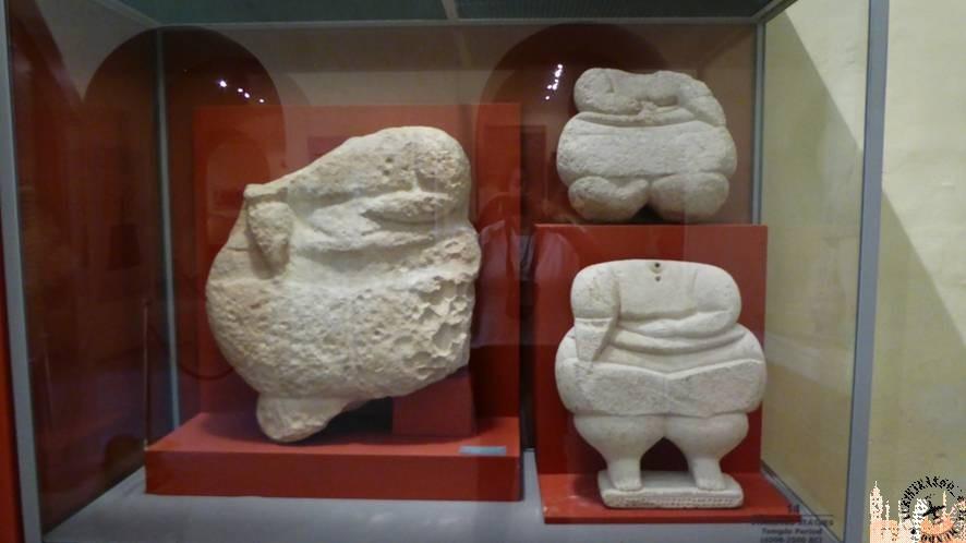 Museo arqueológico La Valeta