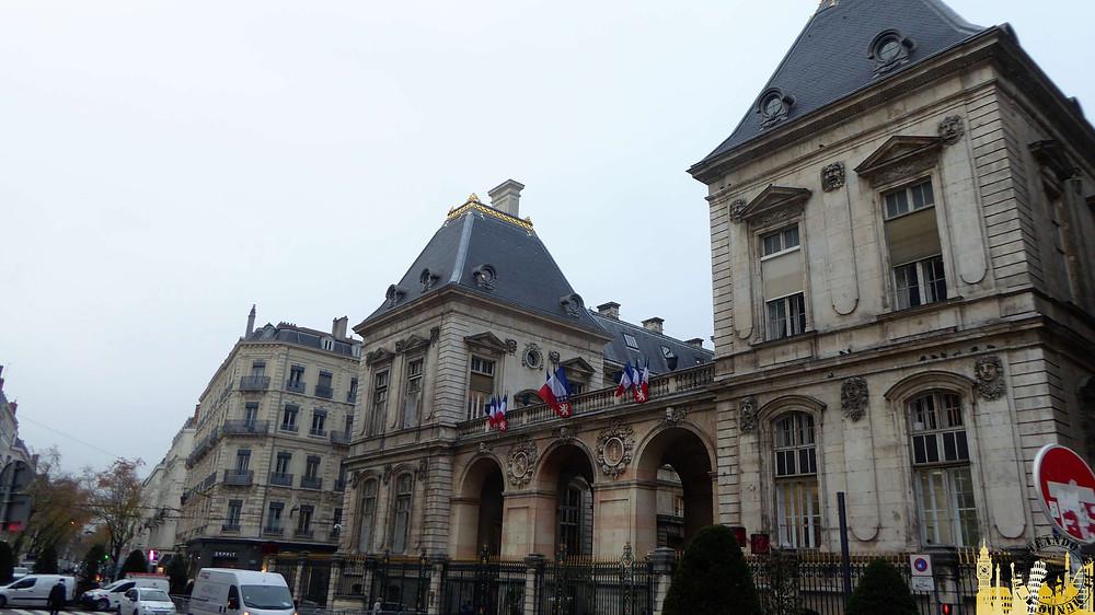 Ayuntamiento Lyon (Francia)