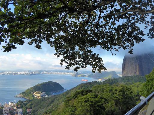 Río de Janeiro (Brasil). La ciudad maravillosa (UNESCO)