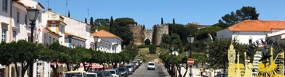 Vila Viçosa (Portugal)