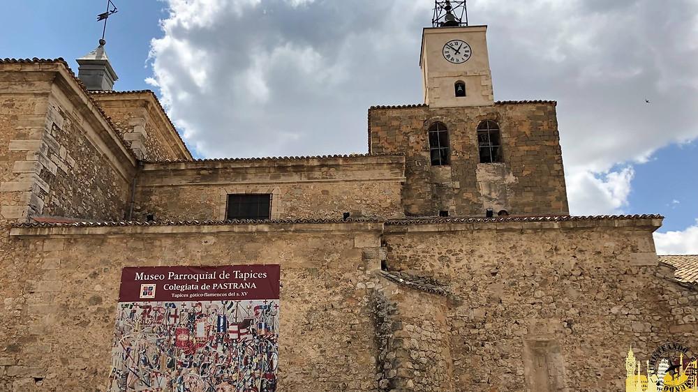 Pastrana, Guadalajara (España)