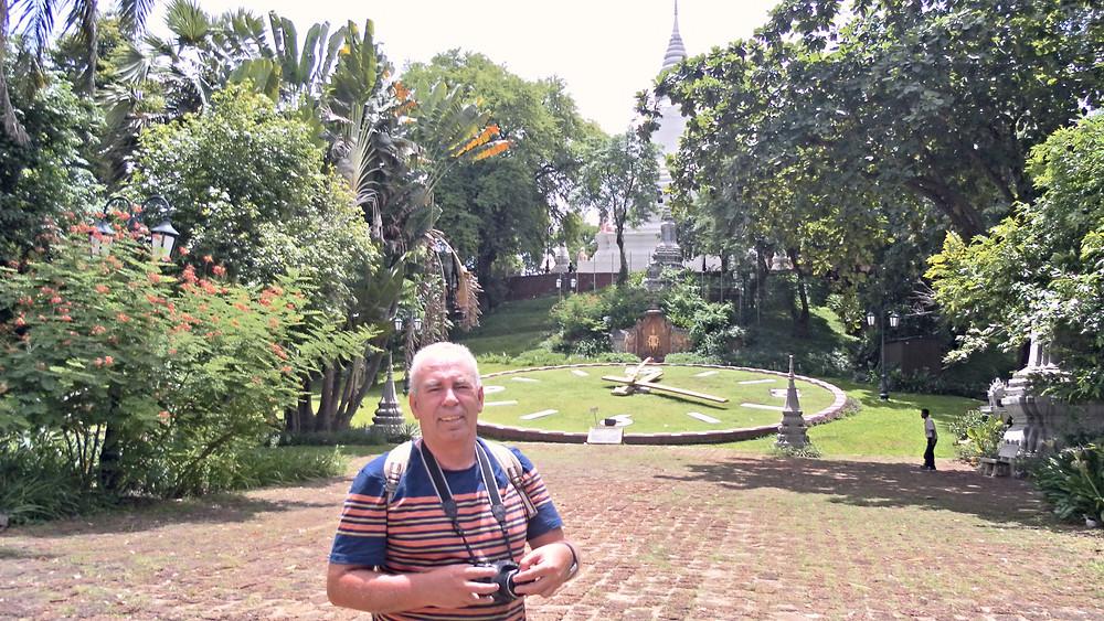 Phnom Penh (Camboya)