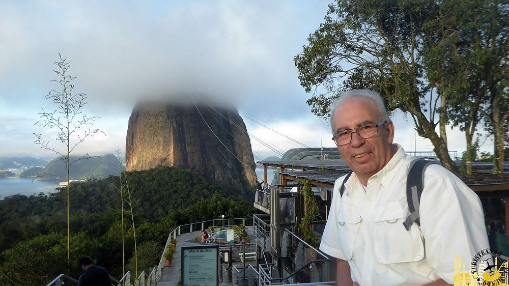 City Tour Río de Janeiro (Brasil)