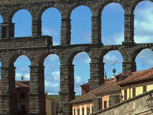Segovia (Unesco) qué ver en un día. España