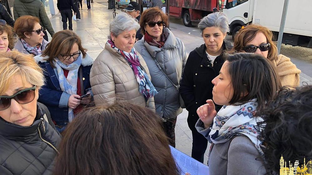 Tomelloso (Castilla la Mancha). Visita guiada