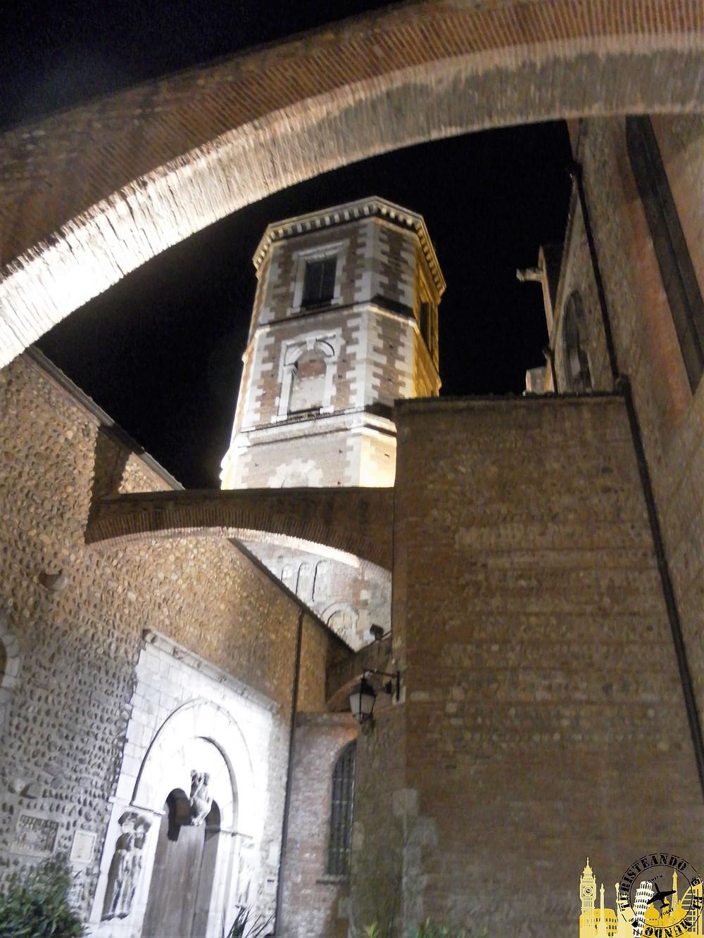 Castellet Perpignan (Francia)