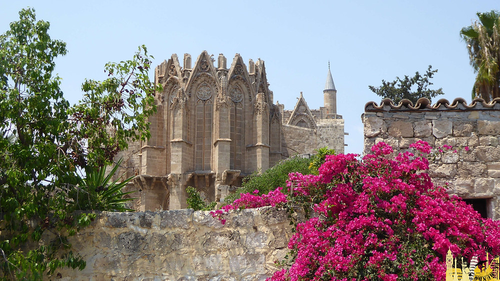 Famagusta, Chipre