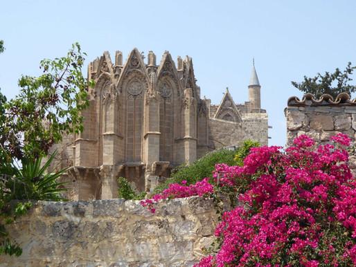 Qué ver en Chipre en seis días y en verano.