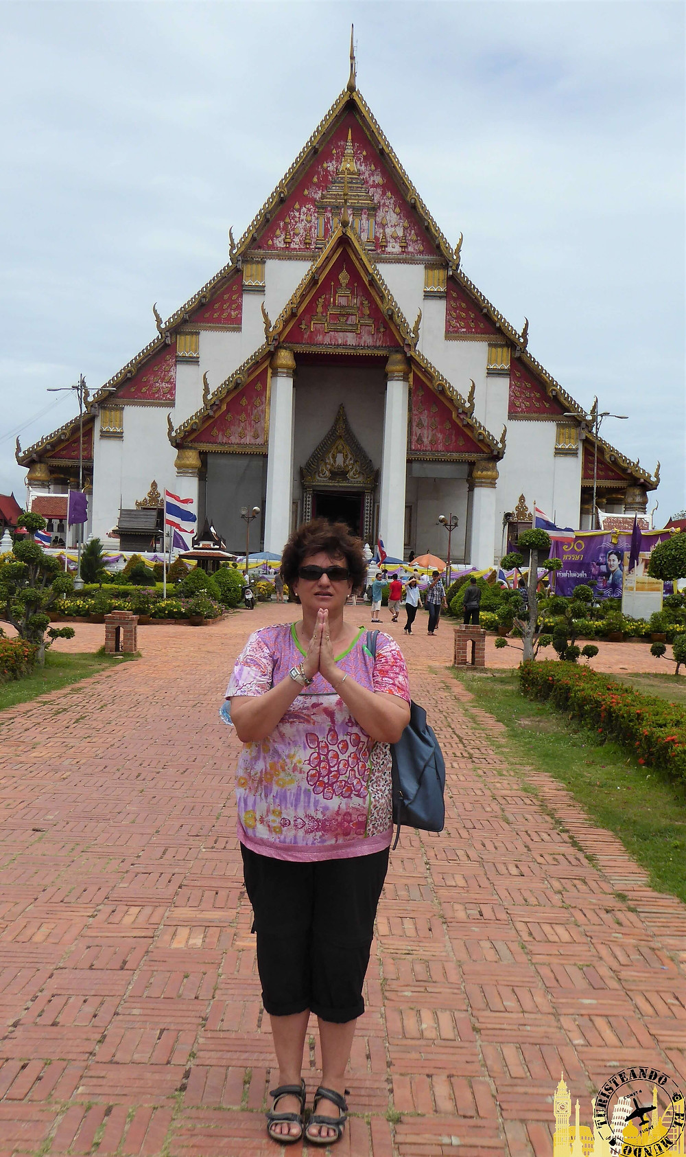 Templo Wihan Phra Mongkhon Bophit (Ayuthayya)