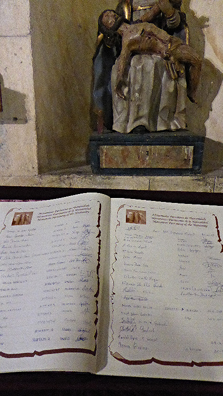 Basílica de San Martiño de Mondoñedo (Lugo -España)