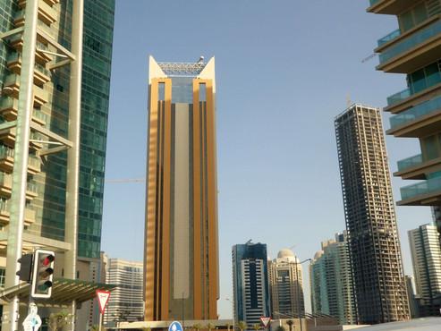 Qué ver en una escala en Doha (Qatar)