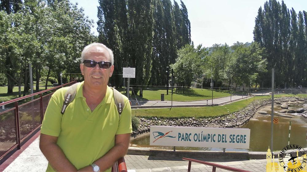 Parque Olímpico de la Seu d´Urgell (Cataluña). España