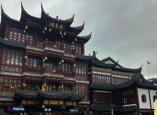 Qué ver en Shanghai, la ciudad más asombrosa de China en dos o tres días, .