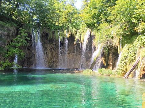 Parque Nacional de Plitvice (UNESCO)