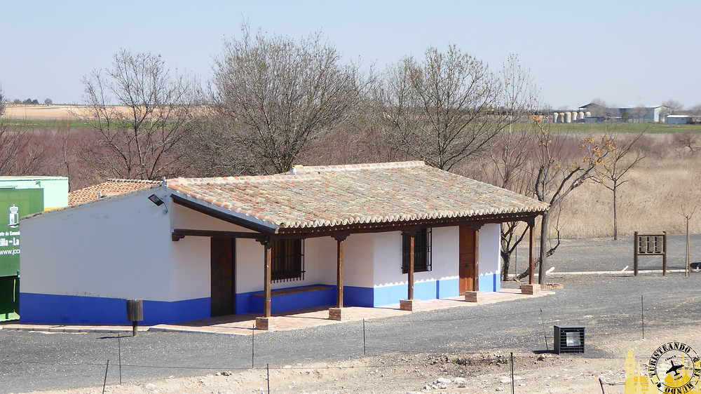 Calatrava la Vieja (Ciudad Real)