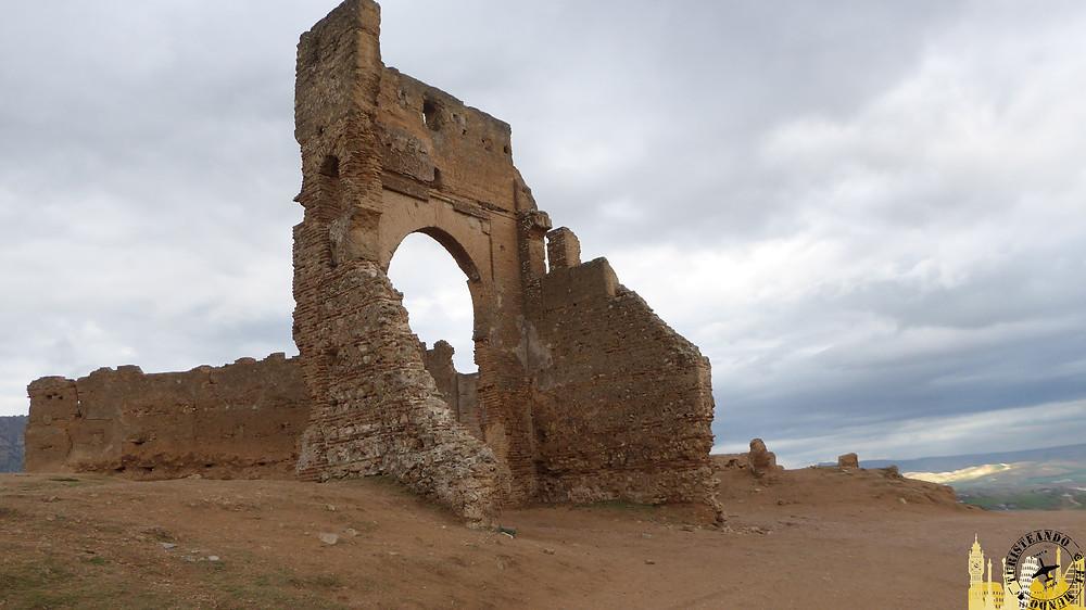 Tumbas Merinidas, Fez (Marruecos)