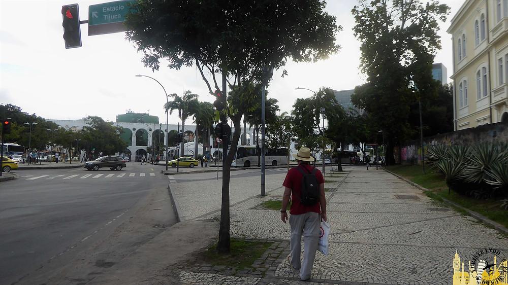 Cinelandia. Río de Janeiro (Brasil)