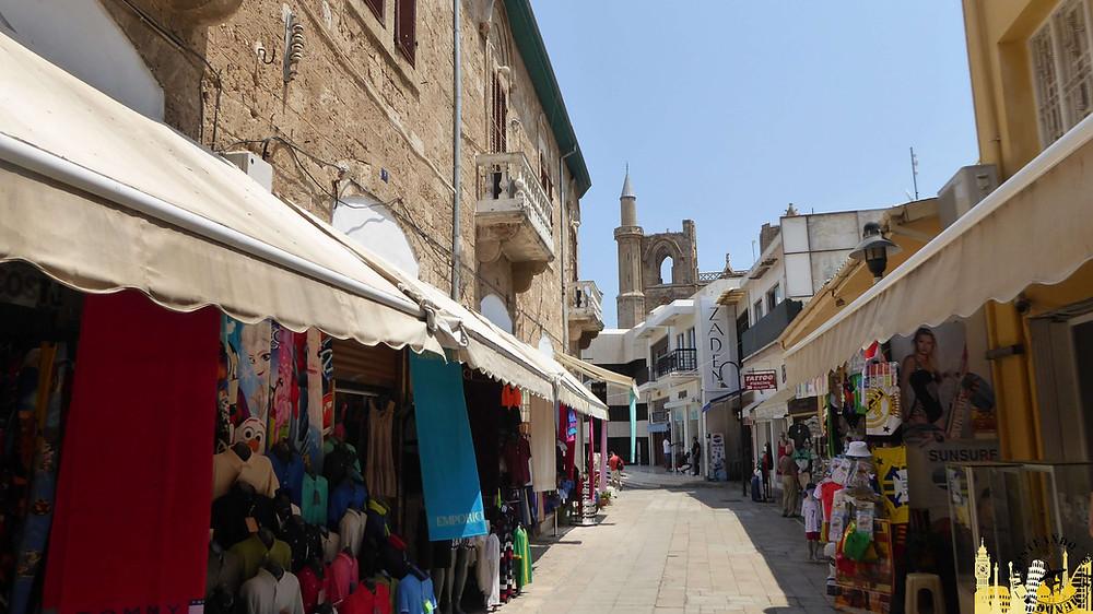 Varosha, Famagusta (Chipre del Norte)