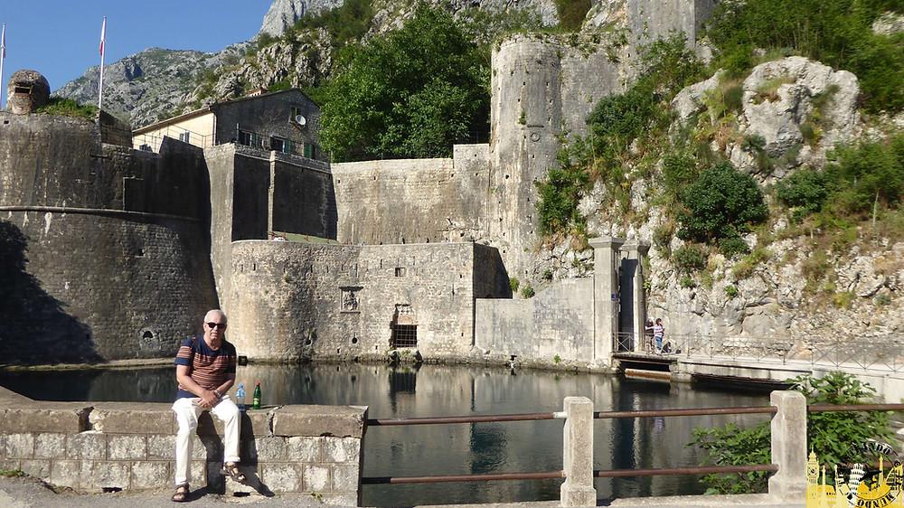 Kotor (Montenegro). Murallas