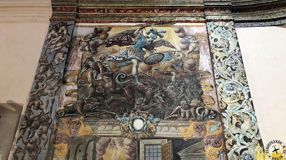 Ermita del Castillo de Peñarroya. Castilla La Mancha