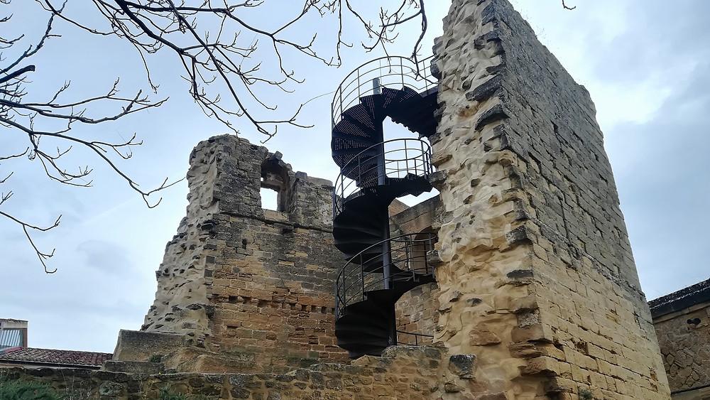 Castillo de Briones (La Rioja)