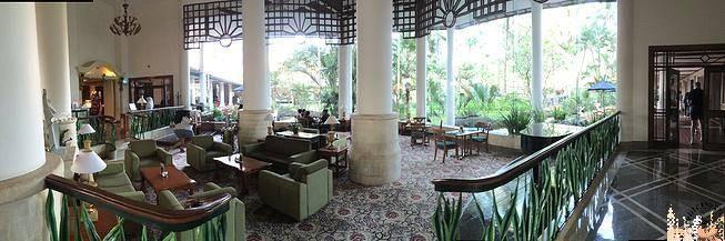 Hotel Meliá Purosani (Yogyakarta)