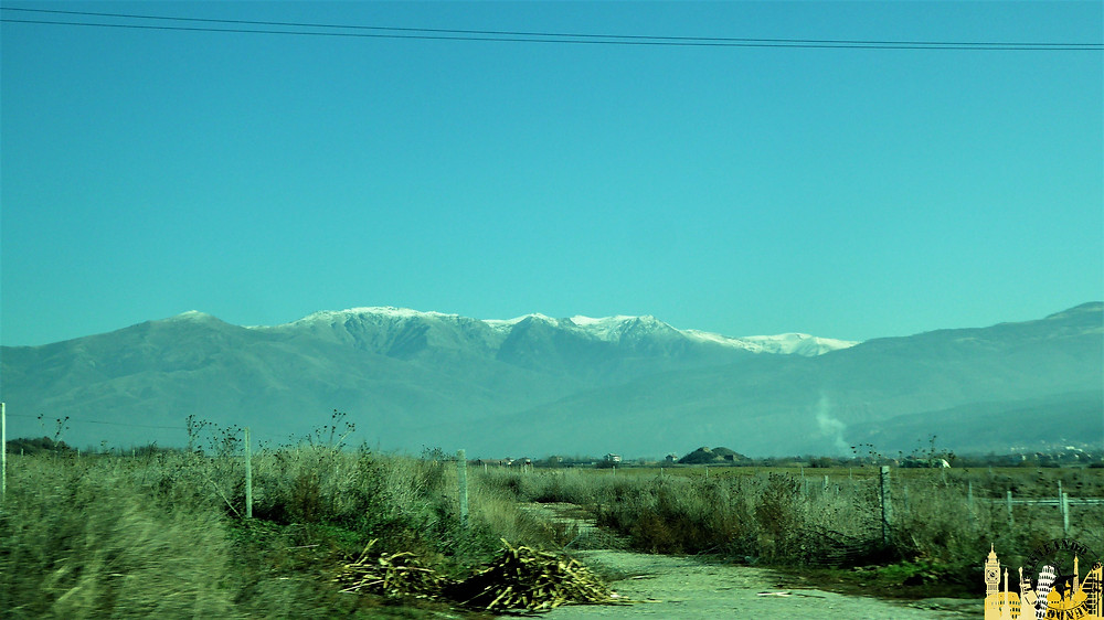 Montañas de Rila (Bulgaria)