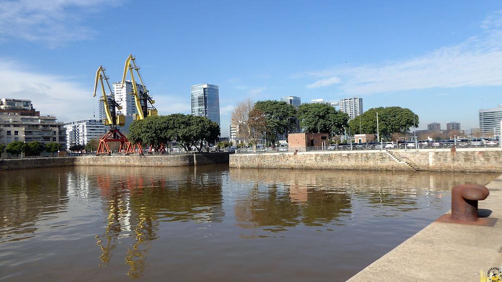Puerto Madero, Buenos Aires (Argentina)
