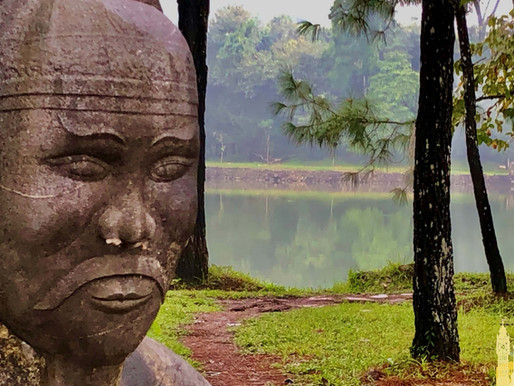 Qué ver en Hué (Unesco) en un día: La Ciudad Prohibida y el Río de los Perfumes. Vietnam