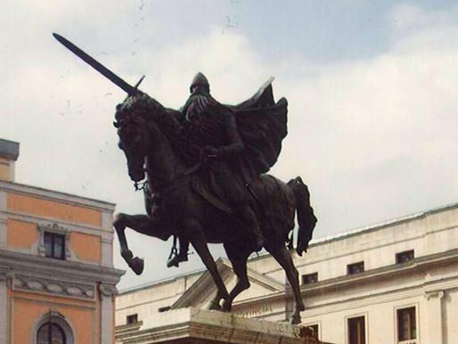 Burgos, la bella reconocida. Castilla y León (España)