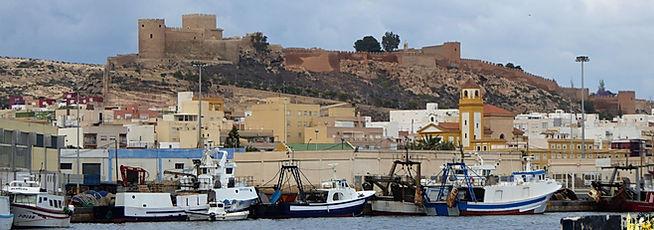 Viaje a Almería