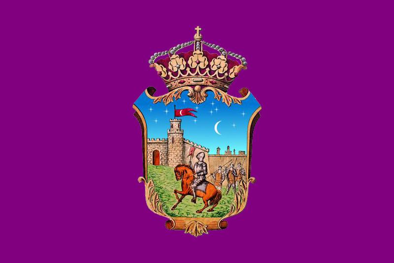 Escudo Guadalajara (Imagen Wikipedia)