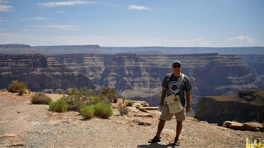 Gran Cañón del Colorado. Estados Unidos